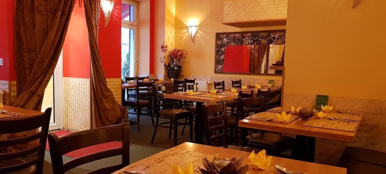 Thai Kochschule Berlin & DAO by Meo Thai-Restaurant 10