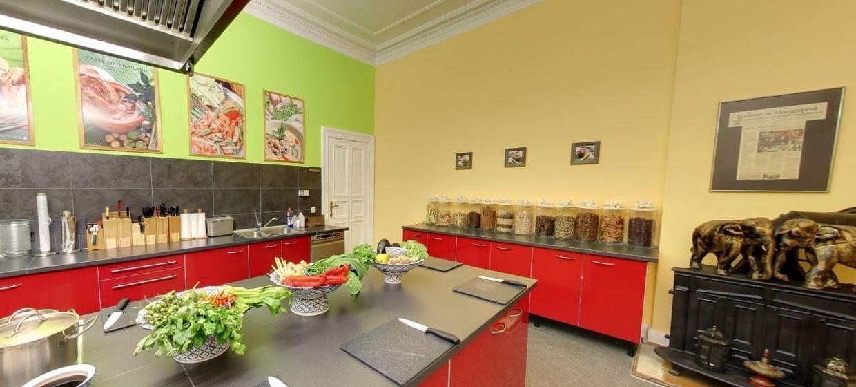 Thai Kochschule Berlin & DAO by Meo Thai-Restaurant 6