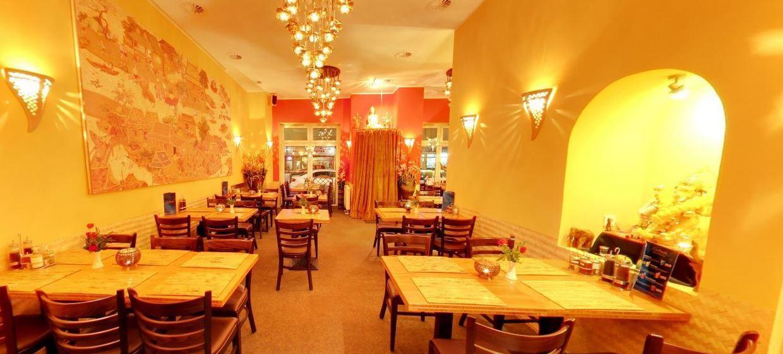 Thai Kochschule Berlin & DAO by Meo Thai-Restaurant 3