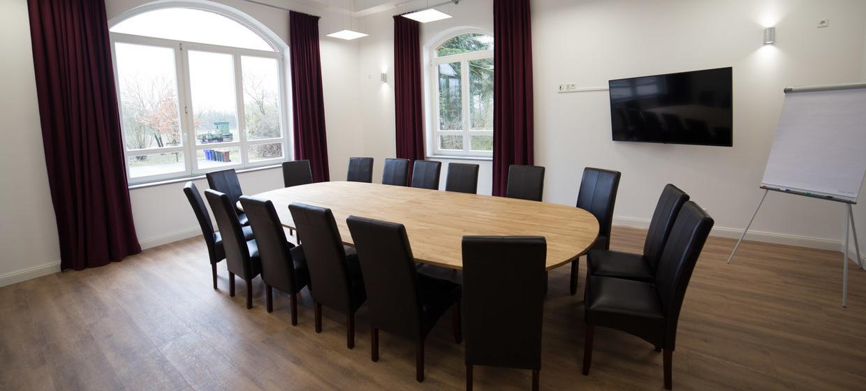 Konferenzraum in historischem Ambiente 2
