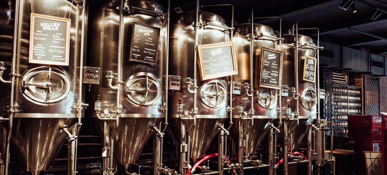 Astra St. Pauli Brauerei 5