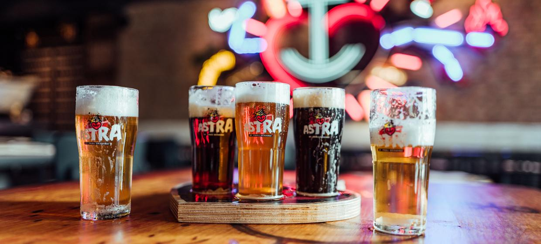 Astra St. Pauli Brauerei 6