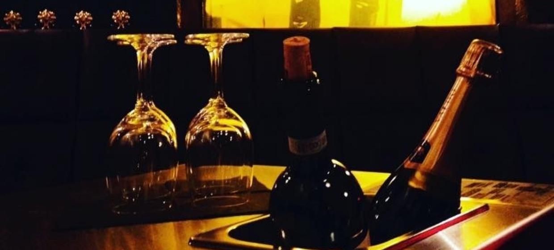 moejo91 - Bar & LoungeClub 7