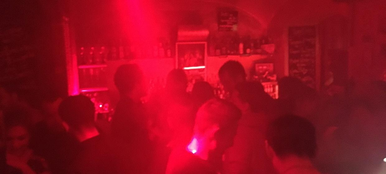 moejo91 - Bar & LoungeClub 9
