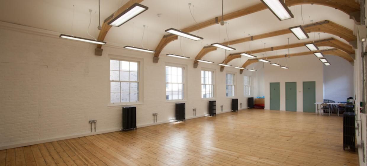 Brand new venue and meeting space 2