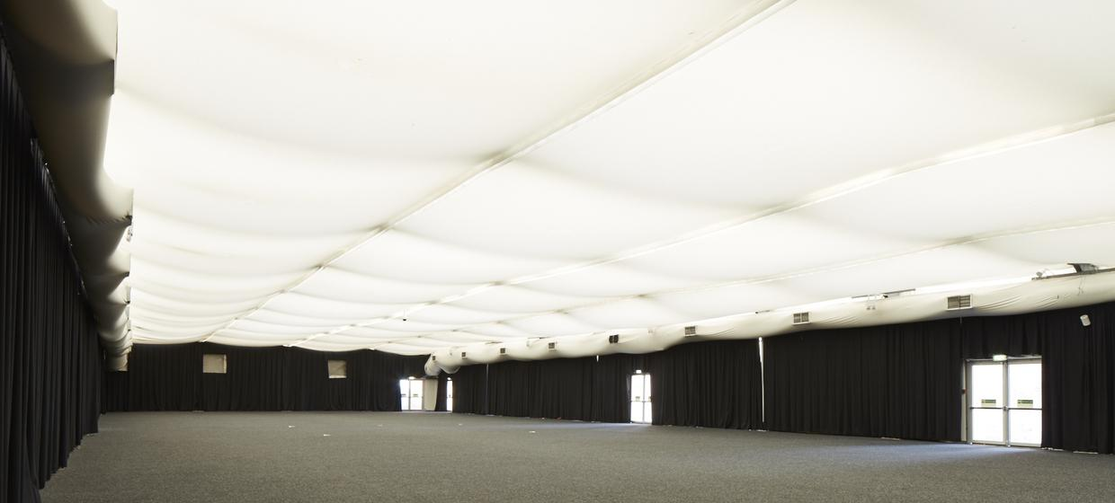 A Truly Iconic and versatile event space  8