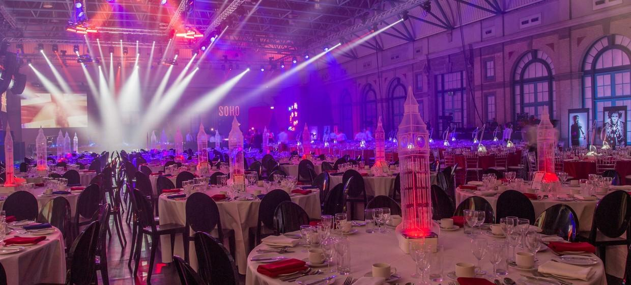 A Truly Iconic and versatile event space  4