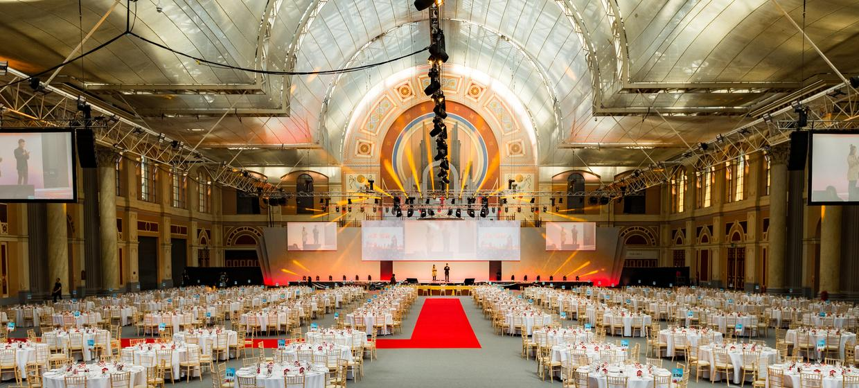 A Truly Iconic and versatile event space  3