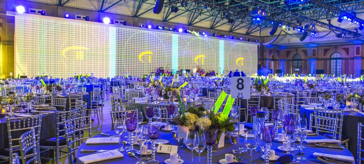 A Truly Iconic and versatile event space  13