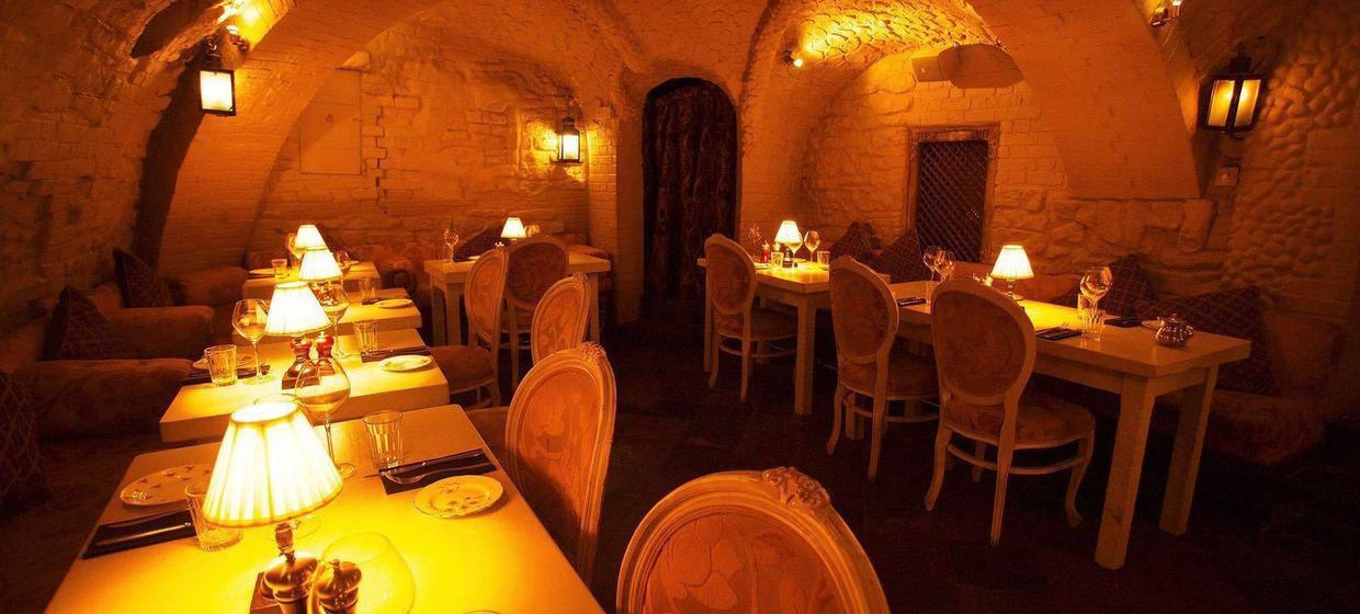 Decadent Private Dining and Events 4