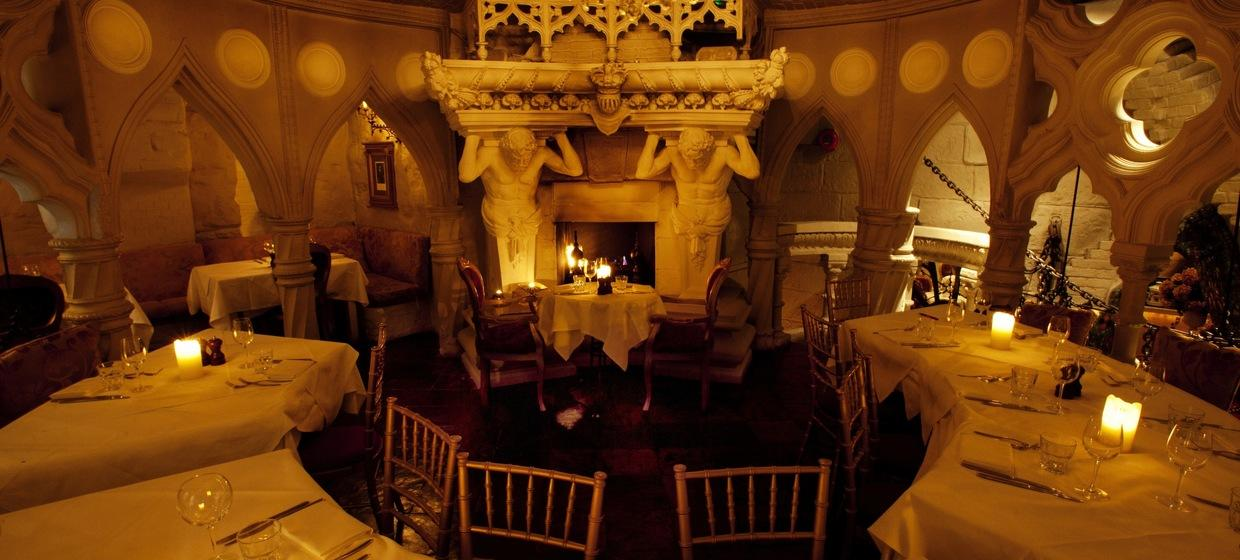 Decadent Private Dining and Events 5