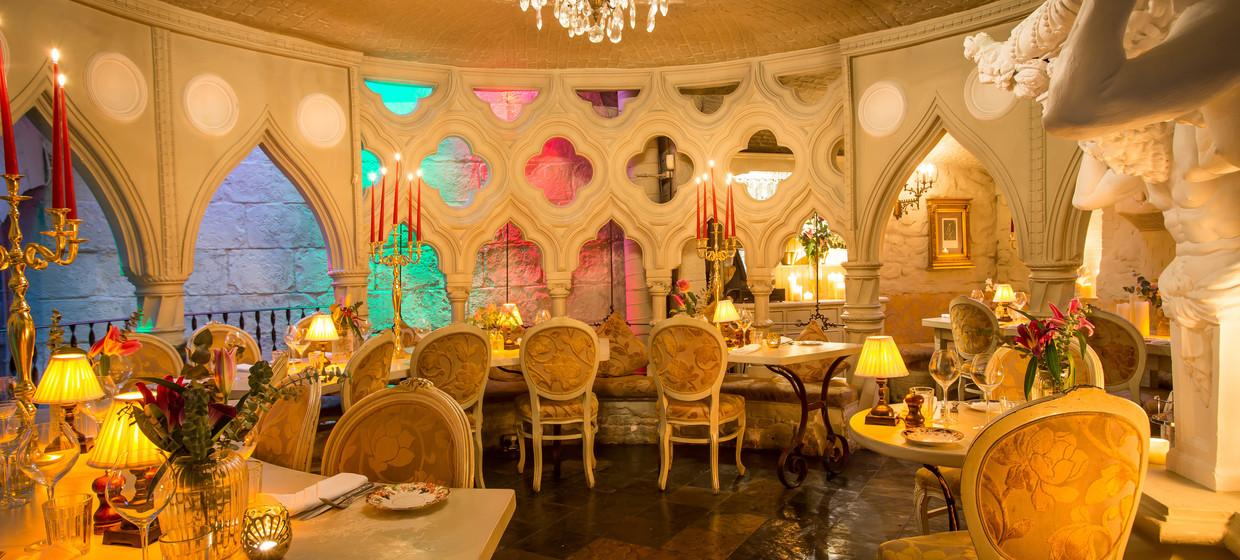 Decadent Private Dining and Events 3