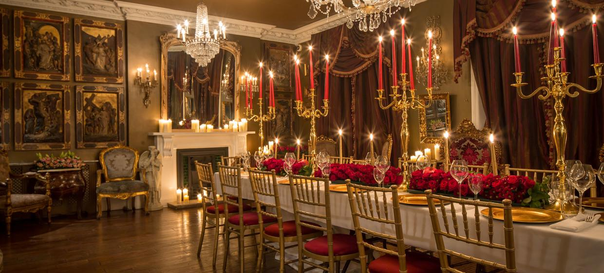 Decadent Private Dining and Events 1