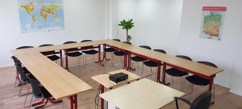 Meetingraum für kreatives Arbeiten 2