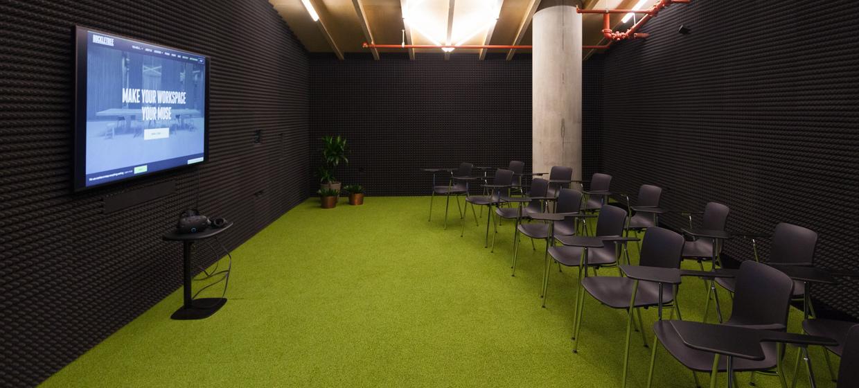 Inspiring event spaces  4