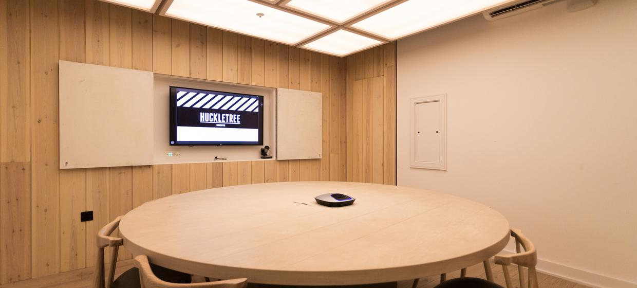 Inspiring Event Spaces & Meeting rooms in East London 11