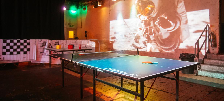 Team Fun Event Space  13