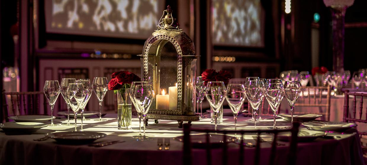 London's Opulent Art Deco Venue  13