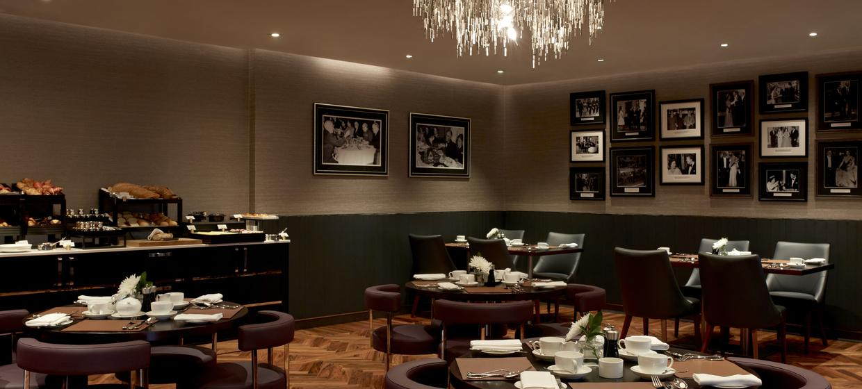 Luxury Central London Hotel  9