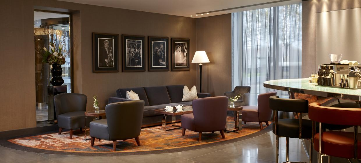 Luxury Central London Hotel  11