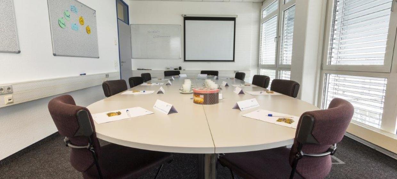 Extraordinary Meeting Spaces 1