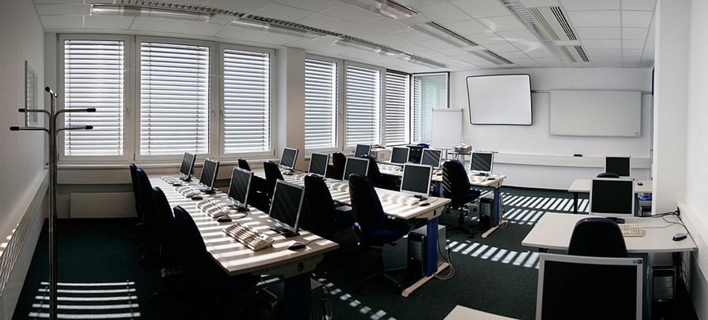 Extraordinary Meeting Spaces 6