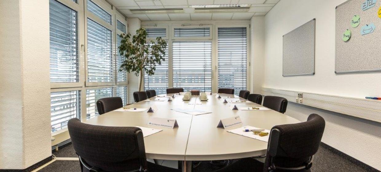 Extraordinary Meeting Spaces 17