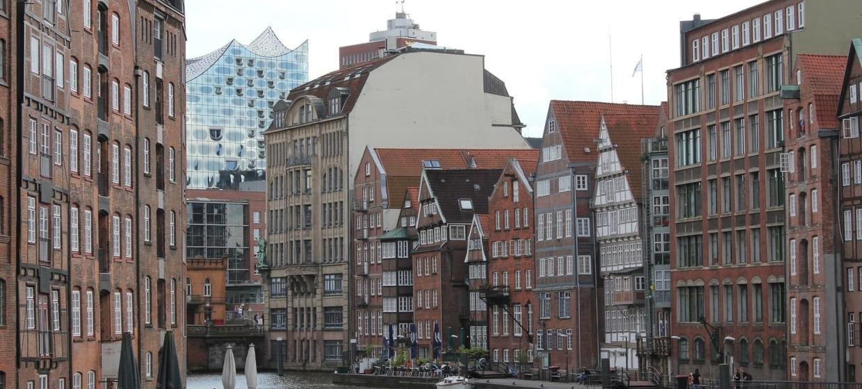 Arbeiten im Herzen Hamburgs 3