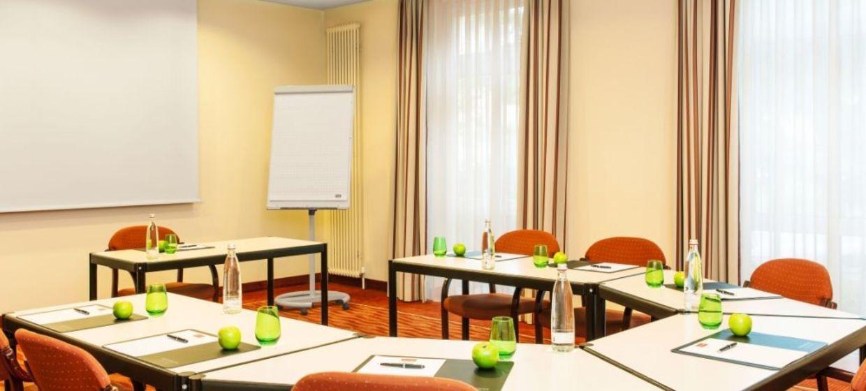 Steigenberger Hotel Deidesheim 1