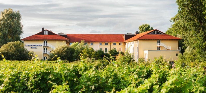 Steigenberger Hotel Deidesheim 3
