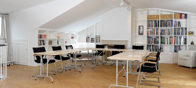 Ihre Location am Hofgarten – Kogelschatz 10