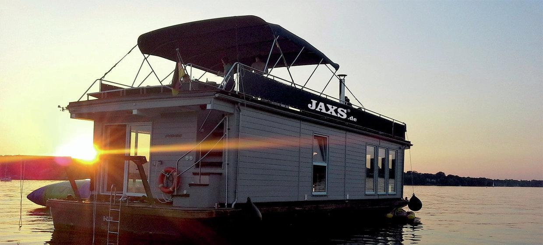 Hausboote de Luxe 1