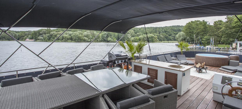 Hausboote de Luxe 8