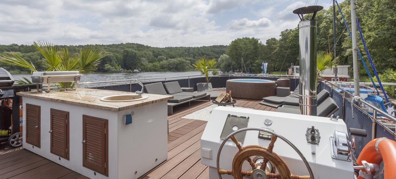 Hausboote de Luxe 5