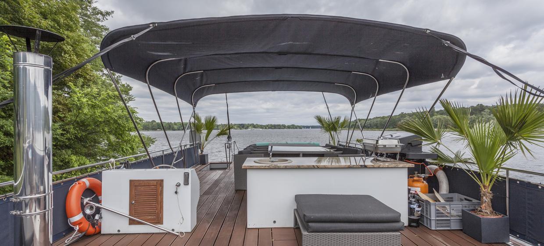 Hausboote de Luxe 6