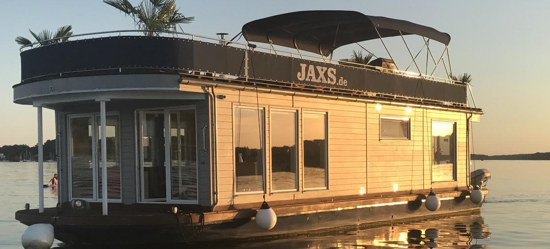 Hausboote de Luxe 12