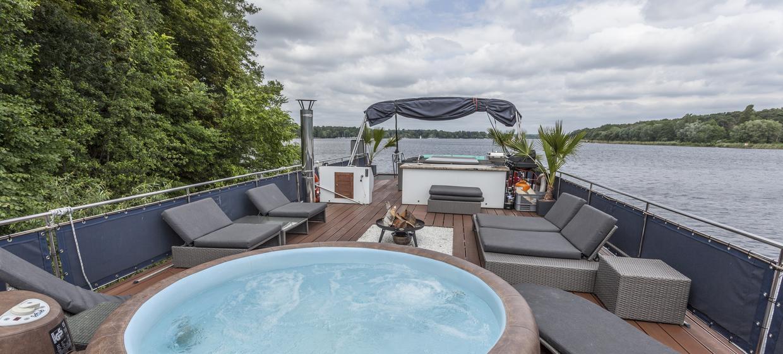 Hausboote de Luxe 3