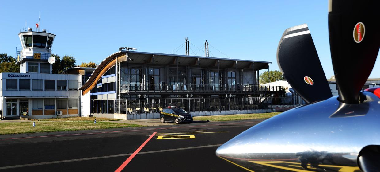 Rodizio Flughafen Egelsbach 8