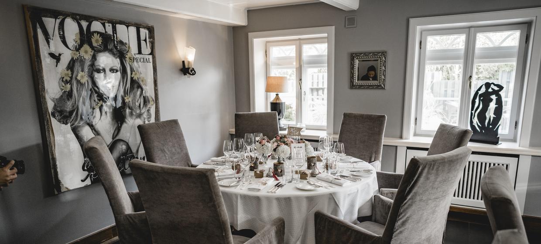 Relais & Chateaux Hotel Landhaus Stricker 4