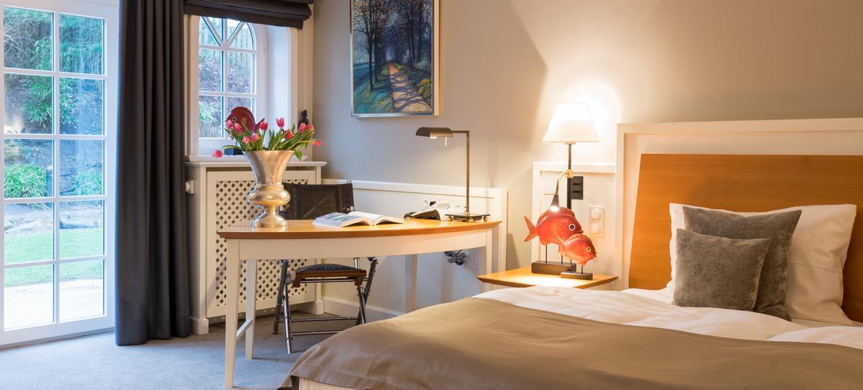 Relais & Chateaux Hotel Landhaus Stricker 8