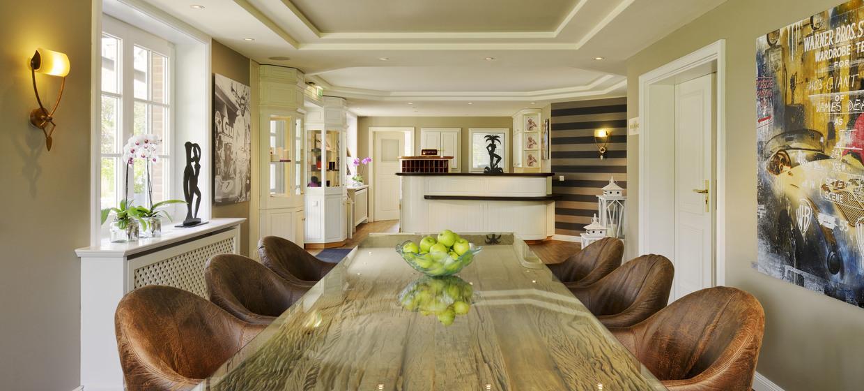Relais & Chateaux Hotel Landhaus Stricker 1