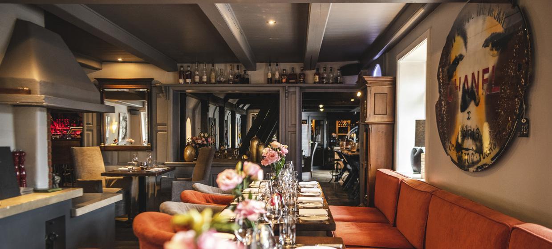Relais & Chateaux Hotel Landhaus Stricker 2