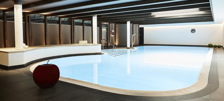 Relais & Chateaux Hotel Landhaus Stricker 11