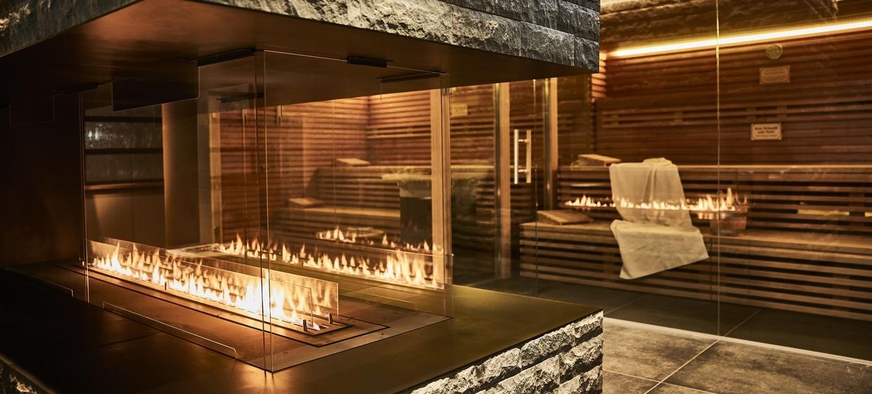 Relais & Chateaux Hotel Landhaus Stricker 10