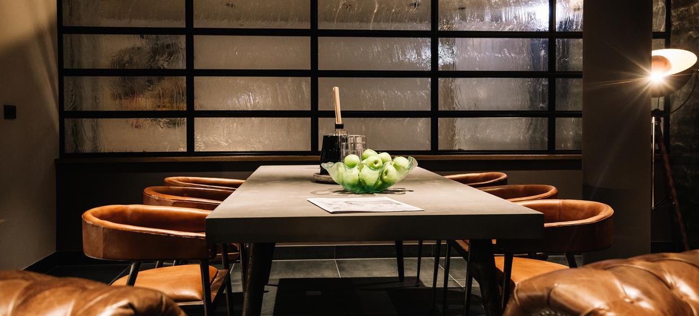 Relais & Chateaux Hotel Landhaus Stricker 3