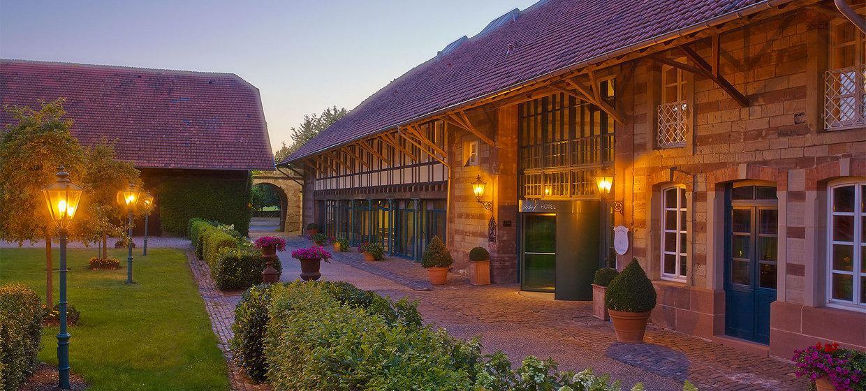 Romantikhotel Linslerhof 7