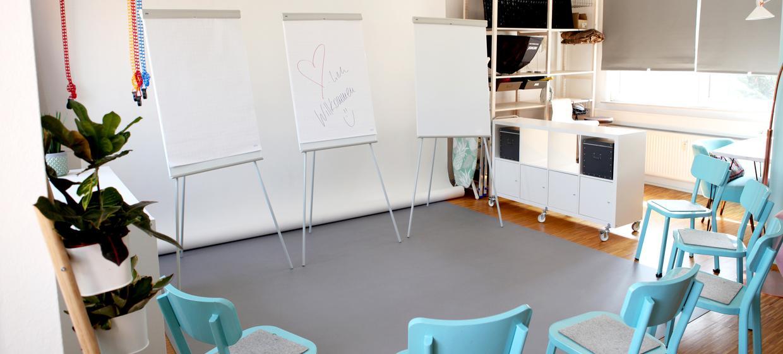 Raum & Studio Frankfurt 6