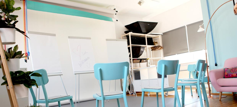 Raum & Studio Frankfurt 8