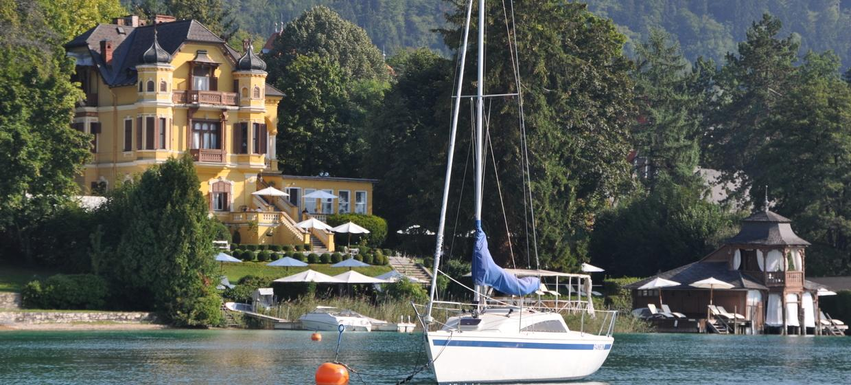 Hotel Schlossvilla Miralago 5