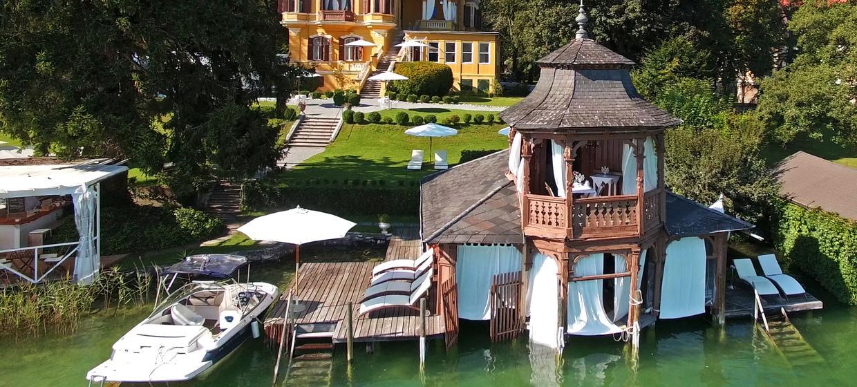 Hotel Schlossvilla Miralago 7